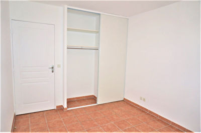TEXT_PHOTO 1 - A vendre Appartement T3 de 76m2 avec belle terrasse 13013 Saint Mitre