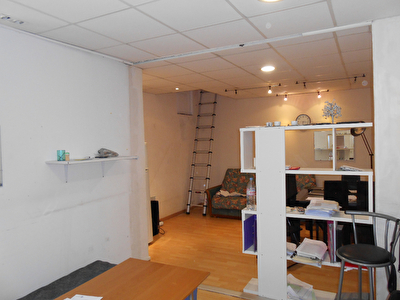 TEXT_PHOTO 0 - A vendre beau Bureau 73 m²  secteur Beaumont 13012 Marseille